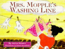 Mrs. Mopple's Washing Line