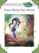 Disney Fairies  Vidia Meets Her Match