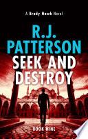 Seek and Destroy Pdf/ePub eBook