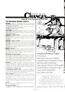 Changes Socialist Journal