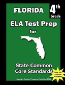 Florida 4th Grade Ela Test Prep