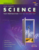 Steck Vaughn Science Test Preparation for the 2014 GED Test