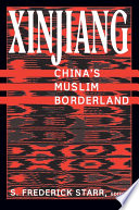 Xinjiang: China's Muslim Borderland Territory Makes Up A Sixth Of China S Land