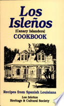 Los Isleños Cookbook