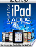 Creating Ipad Apps