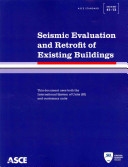 Seismic Evaluation and Retrofit of Existing Buildings