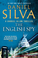 The English Spy : thriller in his latest action-packed...