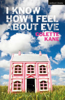 download ebook i know how i feel about eve pdf epub