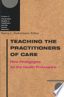 First, Do No Harm : gathers practitioners, students, teachers, scholars, and citizens into...