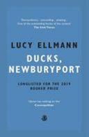Ducks, Newburyport by LUCY. ELLMANN