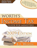 Worth s Income Tax Guide for Ministers