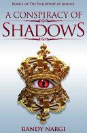 Book A Conspiracy of Shadows