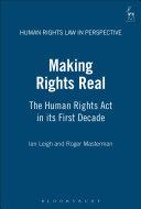 download ebook making rights real pdf epub