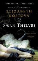download ebook the swan thieves pdf epub