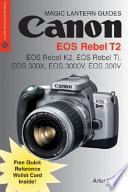 Canon EOS Rebel T2