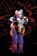 Harley Quinn Vol  2  Joker Loves Harley  Rebirth