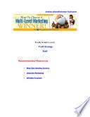 HowToChooseAMultilevelMarketingWinner_Content.pdf