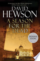 A Season for the Dead The Table Swept Everything On
