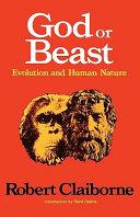 God Or Beast