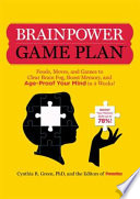 Brainpower Game Plan