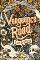 Vengeance Road Book