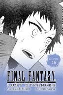 Final Fantasy Lost Stranger, Chapter 26 : same time as japan!...