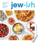 Book Jew Ish  a Cookbook