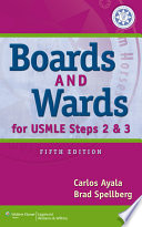 Boards   Wards for USMLE Steps 2   3
