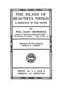 The Island of Beautiful Things Book PDF