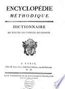 Dictionnaire de toutes les esp  ces de p  ches