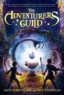 The Adventurers Guild Book PDF
