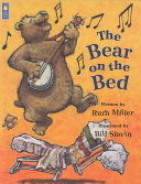 The Bear on the Bed