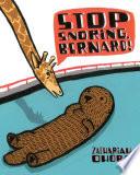 Stop Snoring  Bernard