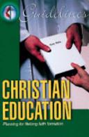 Abingdon Bible handbook