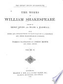 The Works of William Shakespeare Book PDF