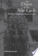 The Dawn of the New Cycle Book PDF