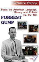 Focus on American Language  History and Culture via the Film Forrest Gump