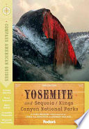 Compass American Guides  Yosemite and Sequoia Kings Canyon National Parks  2nd Edition