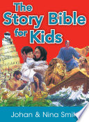 The Story Bible for Kids  eBook
