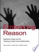 Embracing Reason