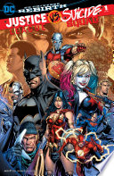 Justice League vs  Suicide Squad  2016    1