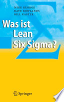 Was ist Lean Six Sigma