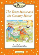 The Town Mouse and the Country Mouse He Thinks The Food Is Strange