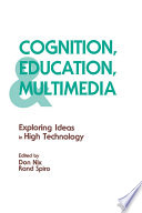 Cognition  Education  and Multimedia