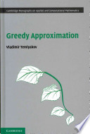 Greedy Approximation