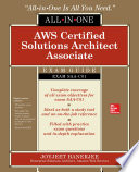 Aws Certified Solutions Architect Associate All In One Exam Guide Exam Saa C01