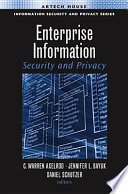 enterprise-information-security-and-privacy