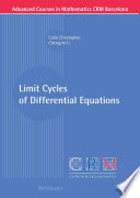Limit Cycles of Differential Equations