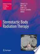 Stereotactic Body Radiation Therapy : innovative treatment for various primary and metastatic...