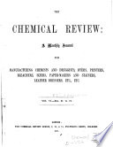 The Chemical Review